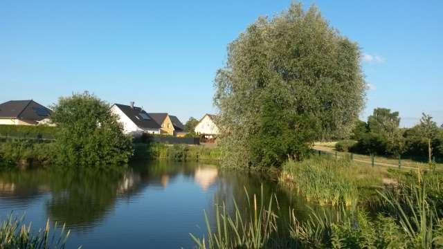Blankenfelde-Mahlow, Am Mühlenberg